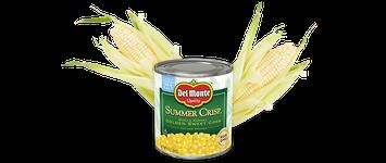 Del Monte® Summer Crisp® Whole Kernel Corn