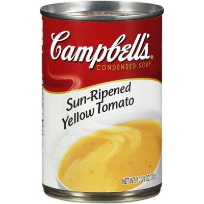 Campbell's® Sun-Ripened Yellow Tomato Soup