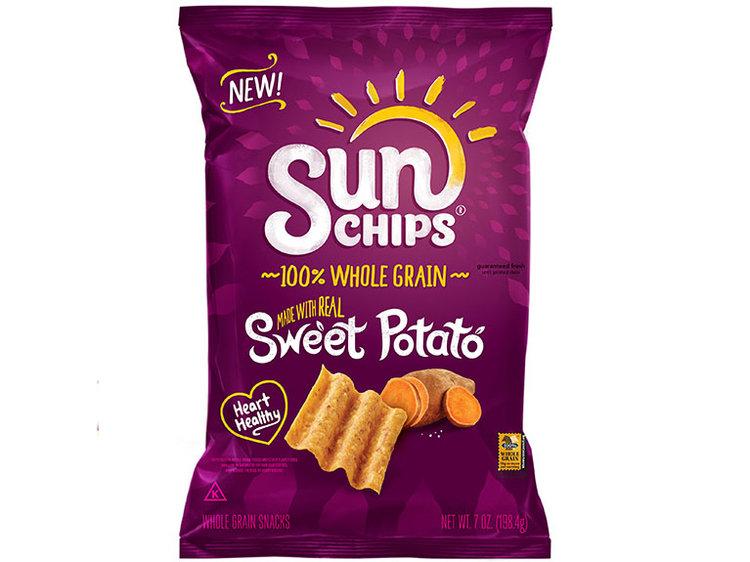 sunchips sweet potato 2018 reviews