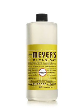 Mrs. Meyer's Clean Day Sunflower All Purpose Cleaner
