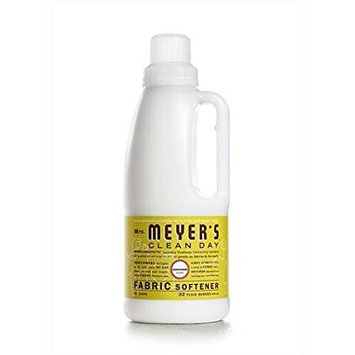 Mrs. Meyer's Clean Day Sunflower Fabric Softener