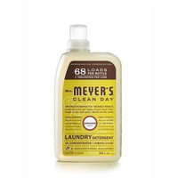 Mrs. Meyer's Clean Day Sunflower Laundry Detergent