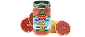 Del Monte® SunFresh® Red Grapefruit - No Sugar Added