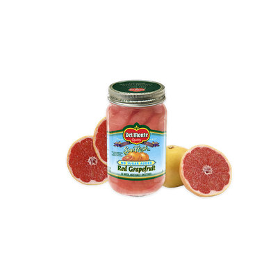 Del Monte® SunFresh® Red Grapefruit - No Sugar Added