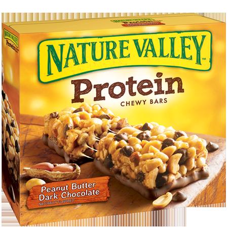 Nature Valley™ Protein Bar Peanut Butter Dark Chocolate