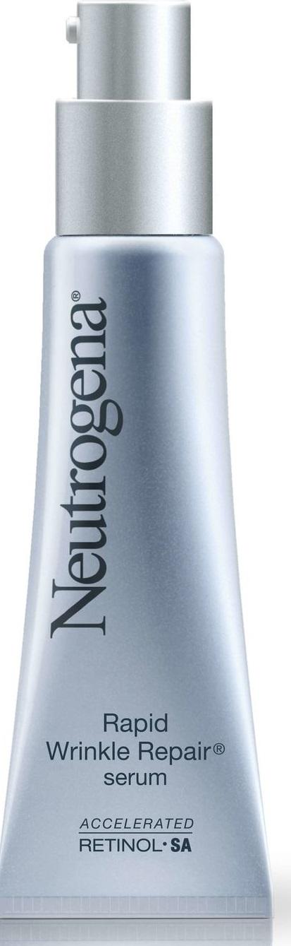 Neutrogena® Rapid Wrinkle Repair® Serum
