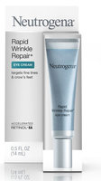 Neutrogena® Rapid Wrinkle Repair® Eye Cream