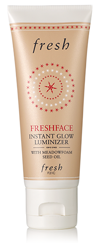 Slide: fresh Freshface Instant Glow Luminizer Sunset