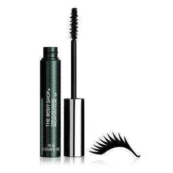 The Body Shop Super Volume Mascara 01 Black