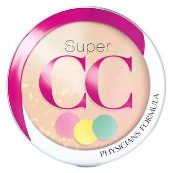 Physicians Formula Super CC Color-Correction + Care CC Powder SPF 30