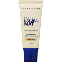 Maybelline Super Natural Mat