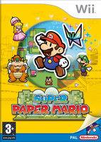 Nintendo Super Paper Mario - NINTENDO OF AMERICA INC.