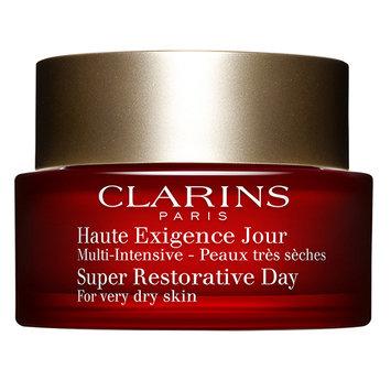 Clarins Super Restorative Day Cream For Very Dry Skin
