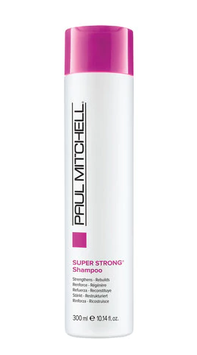 Paul Mitchell Super Strong Shampoo