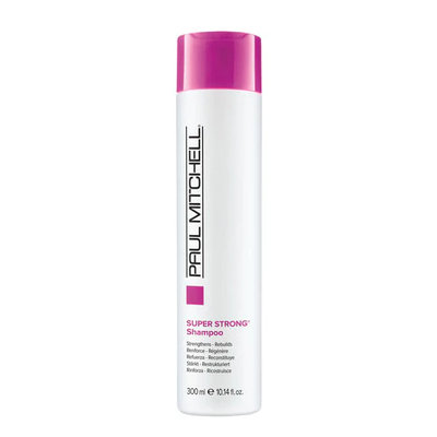 Paul Mitchell Super Strong Shampoo