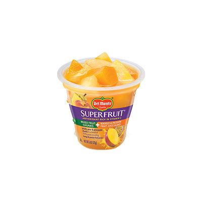 Del Monte® SuperFruit Peach & Pear Chunks
