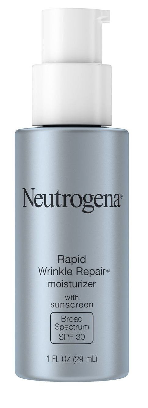 Neutrogena® Rapid Wrinkle Repair® Moisturizer Broad Spectrum Spf 30