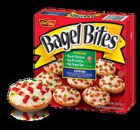 Bagel Bites Supreme
