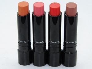 M.A.C Cosmetic Sheen Supreme Lipstick