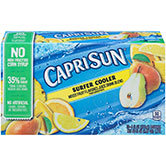Capri Sun® Surfer Cooler Juice Drink