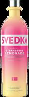 Svedka Vodka Pink Lemonade
