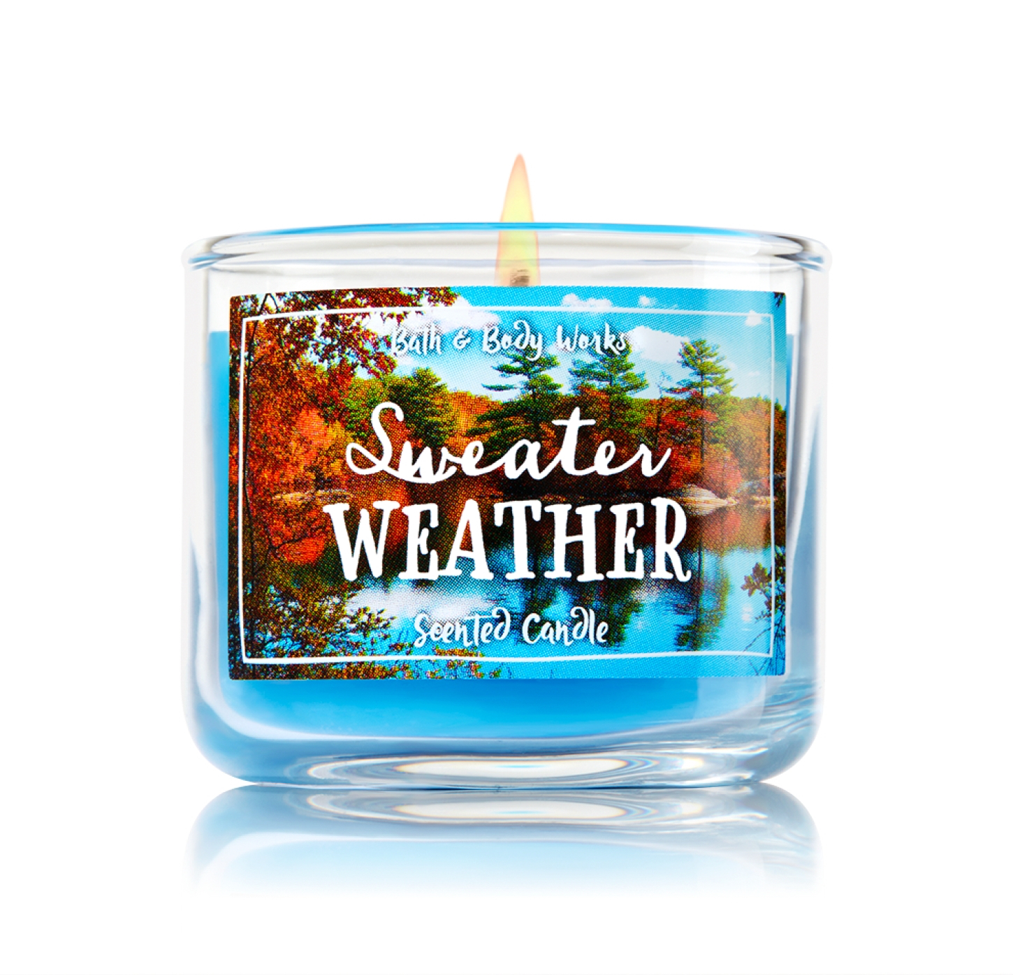 Bath & Body Works  Mini Candles