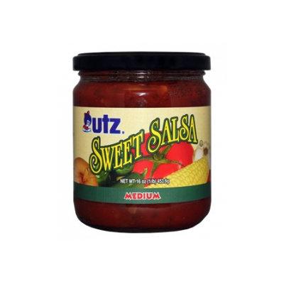 Utz Sweet Salsa Medium