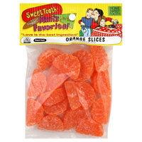 Sweet Tooth Orange Slices