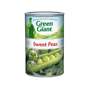 Green Giant® Sweet Peas