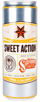 Sixpoint Brewery Sweet Action