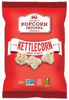 Popcorn Indiana Kettlecorn Sweet &Salty