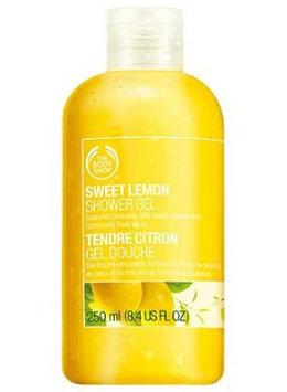THE BODY SHOP® Sweet Lemon Shower Gel
