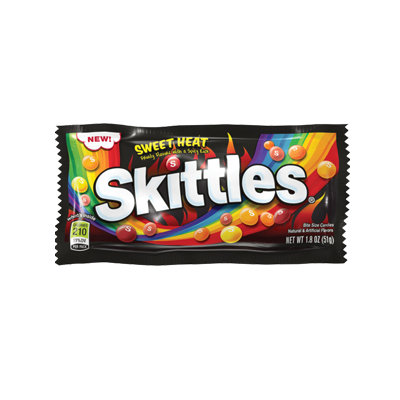 Skittles® Sweet Heat Candy