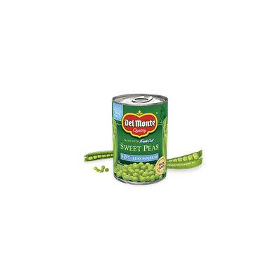 Del Monte® Sweet Peas - Low Sodium
