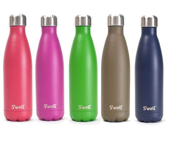S'Well® Satin Insulated Stainl...