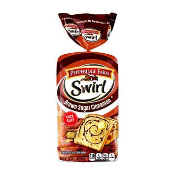 Pepperidge Farm® Swirl Bread Brown Sugar Cinnamon