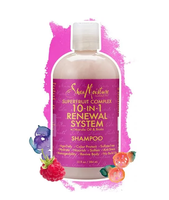 SheaMoisture Superfruit Complex 10 in 1 Renewal System Shampoo