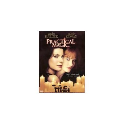Practical Magic [Widescreen] (used)