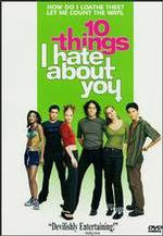 10 Things I Hate About You [Widescreen] (used)