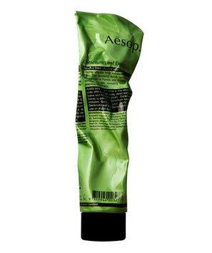 Aesop Geranium Leaf Body Scrub (Tube) 170ml5.7oz