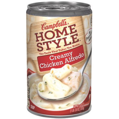 Campbell's® Homestyle Creamy Chicken Alfredo Soup