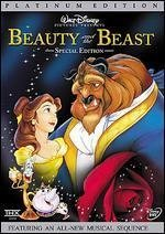 Beauty and the Beast [Special Edition] [2 Discs] (used)