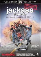 Jackass: The Movie [Full Screen Special Collector's Edition] (used)