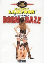 National Lampoon Presents Dorm Daze (used)