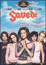 Saved! [Widescreen] (used)