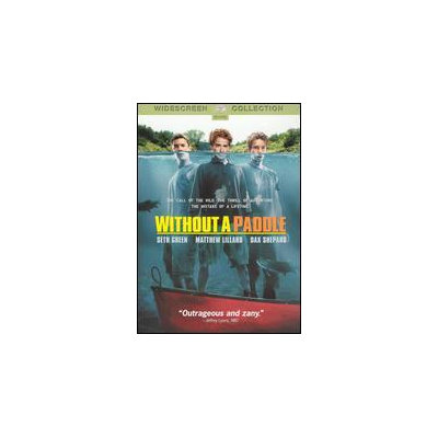 Without a Paddle [Widescreen Special Collector's Edition] (used)