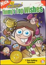 Fairly Oddparents: Timmy's Top Wishes (used)