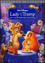Lady and the Tramp [2 Discs] (used)