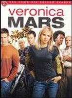 Veronica Mars: The Complete Second Season Dvd from Warner Bros.