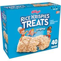 Kellogg's® Rice Krispies Treats® Original Bars